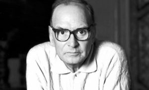 Legendary film composer Ennio Morricone to be subject of new documentary