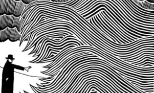 Thom Yorke unveils Subterranea, a soundtrack for Radiohead artist Stanley Donwood's exhibition