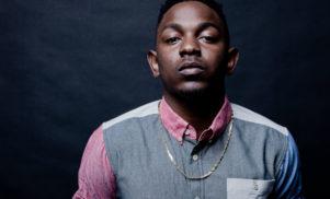 Hear Kendrick Lamar and Lady Gaga's 2012 collaboration 'Party Nauseous'