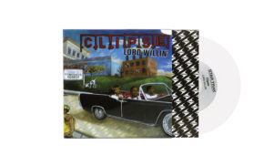 Clipse's Lord Willin' reissued on vinyl by Get On Down
