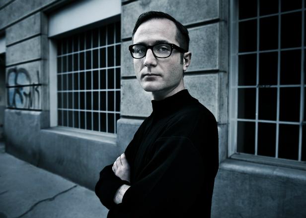Tin Man and Gunnar Haslam prep new Romans EP for The Bunker