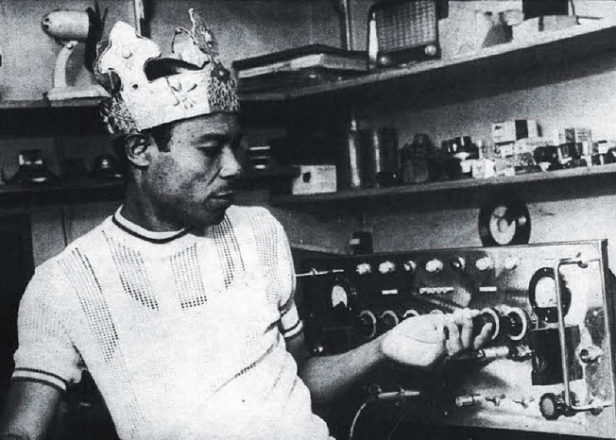 A beginner's guide to King Tubby