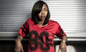 Tink and Timbaland remake Aaliyah's 'One in a Million'