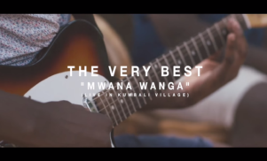 The Very Best with Mafilika – 'Mwana Wanga' (Live from Kumbali Village, Malawi)
