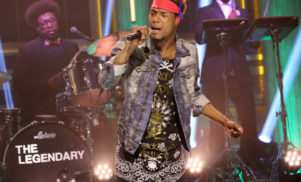 Watch Fetty Wap perform 'Trap Queen' with The Roots on The Tonight Show