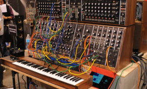 Moog Sound Lab announces London residency with Keiji Haino, Blanck Mass and more