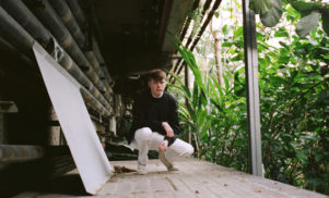 Helm returns with Balearic disco-inspired LP, Olympic Mess