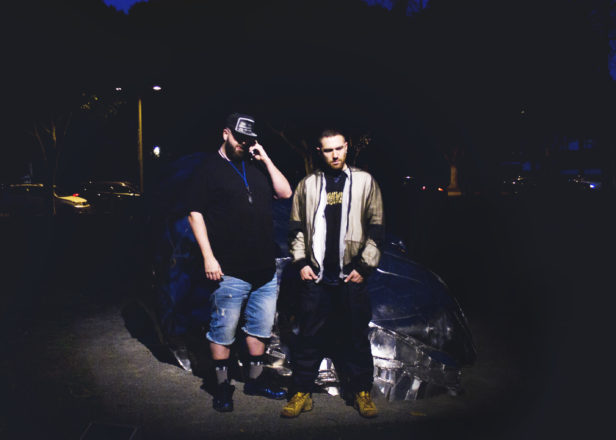 Fade to Mind revisit Cut 4 Me, react against nostalgic R&B and ready their 2015 takeover