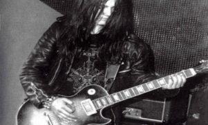 Jonas Åkerlund to direct black metal thriller about Euronymous and Mayhem