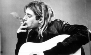 Album of Kurt Cobain home recordings to be released this summer