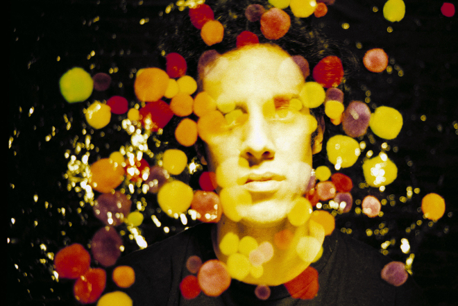 Hear Four Tet and Anthony Naples take to the decks for this week's Solid Steel