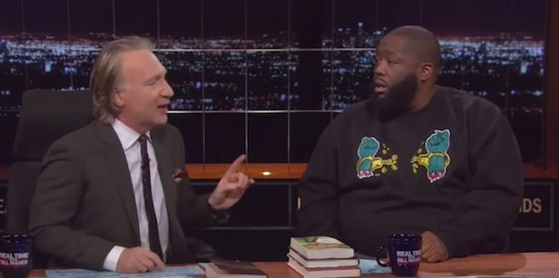 Killer Mike compares Jesus to Tupac