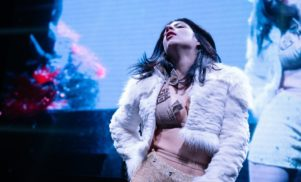 Photos: PC Music and SOPHIE at Pop Cube, New York
