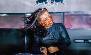 Photos: Tri Angle Records' five year anniversary with Björk, Rabit and more