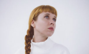 """Capitalism is sucking the life out of everything"": Holly Herndon unravels Platform"