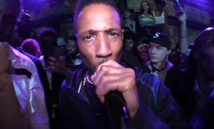 Watch an insane Boiler Room set with Skepta, D Double E and the rest of the grime elite