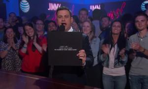 Watch Earl Sweatshirt and BadBadNotGood play 'Huey' and 'Grief' on Jimmy Kimmel