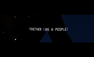 Citizenn – 'Together As A People' (Official Video)