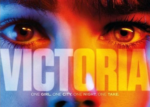 Nils Frahm to release soundtrack for one-take movie Victoria