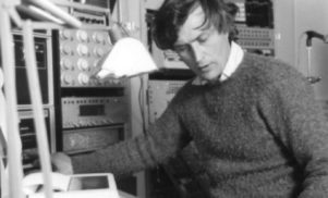 Synth inventor Peter Zinovieff to release early years retrospective The EMS Tapes