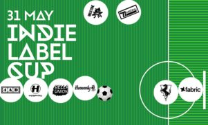 Ninja Tune, R&S and Fabric sign up to indie label football tournament