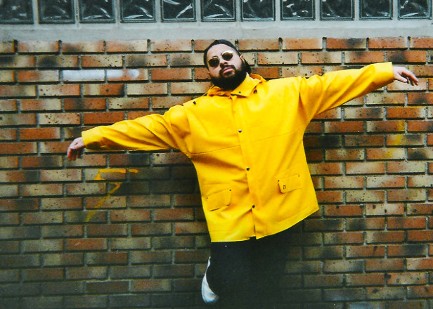 Low Jack chops and screws Black Zone Myth Chant on new mixtape
