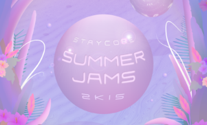 STAYCORE soundtracks your summer with their globetrotting club track compilation — download it here