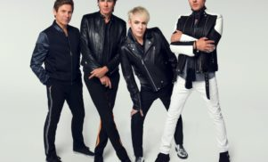 John Frusciante, Janelle Monáe and Lindsay Lohan to appear on Duran Duran's new album