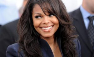 Janet Jackson's new album due this Fall on her own Rhythm Nation label