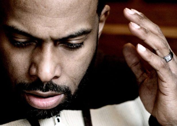 "Theo Parrish to release 12"" recorded during last year's incredible live tour"
