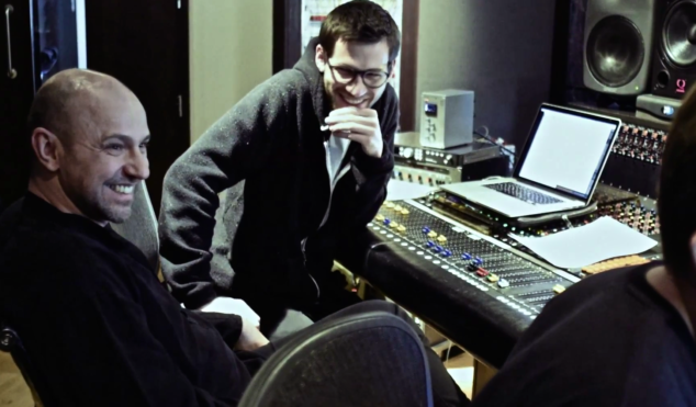 Henrik Schwarz on his new album Instruments