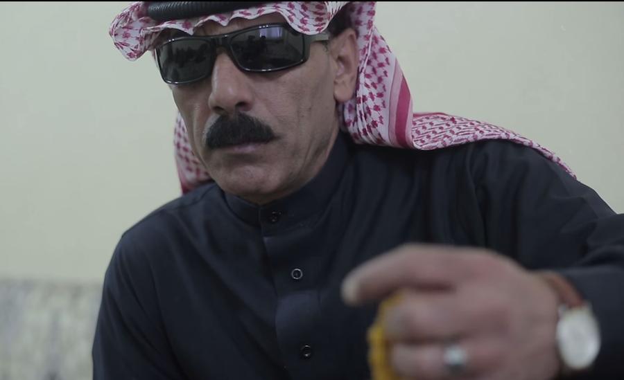 Omar Souleyman releases Four Tet-produced single 'Bahdeni Nami'