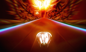 Watch the trailer for Thumper, the long awaited video game from Lightning Bolt's Brian Gibson