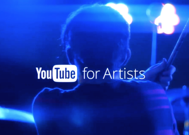 YouTube's new tool tells artists where they should tour