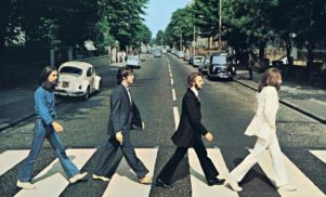 "The Beatles' Abbey Road sessions to become ""sound-alike"" stage musical"