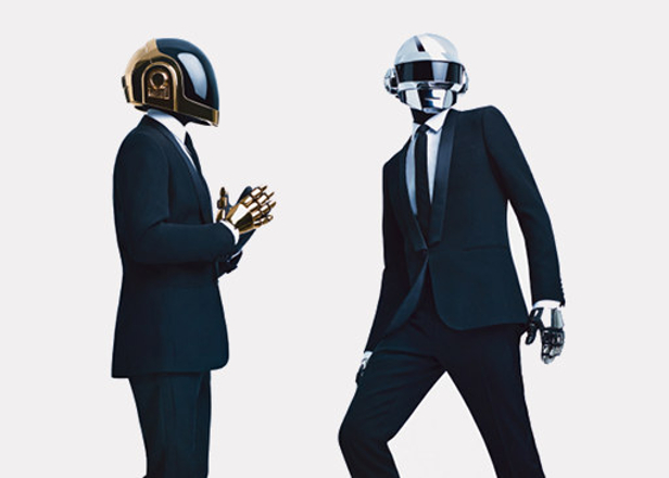 daft punk unchained streaming