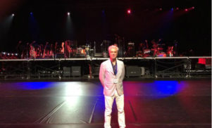 David Byrne, Dev Hynes, How To Dress Well and more debut new music at Contemporary Color performance