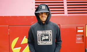 Dekmantel teams up with streetwear label Patta for EP series and clothing line