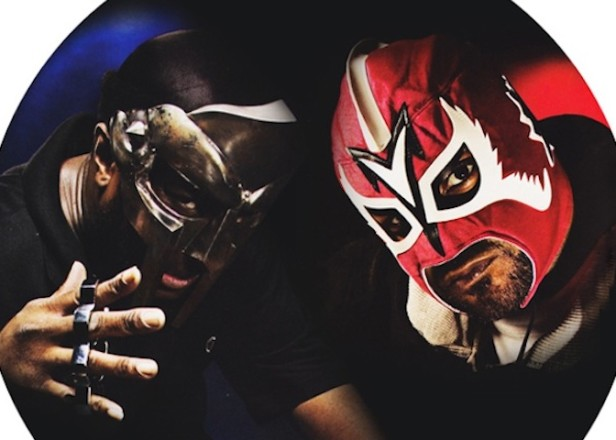 """Ghosface Killah and MF Doom to debut new music via """"one-of-a-kind, interactive performance"""""""