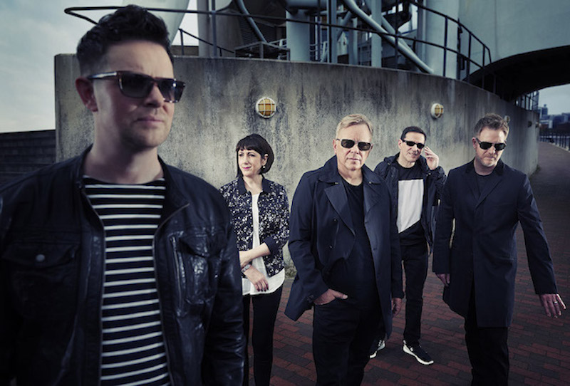 New Order announce first new album in a decade Music Complete