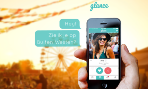 This new app is Tinder for festival hook-ups