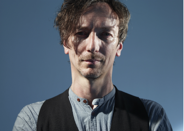 Experimental pianist Hauschka readies new live album