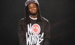 Tidal joins forces with Ticketmaster and Lil Wayne