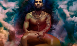 Hear three new songs from Miguel's Wildheart album