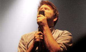 I Can Change: James Murphy's life after LCD Soundsystem
