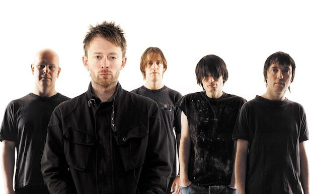 """Recording of new Radiohead album """"becomes quite a full schedule"""" in September"""