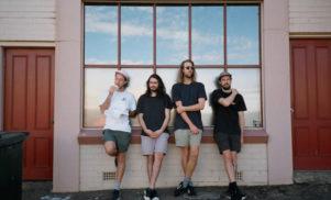 Stream Aussie avant-pop quartet Retiree's wistful This Place EP