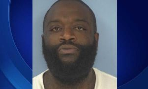 Rick Ross arrested for kidnapping, assault and battery