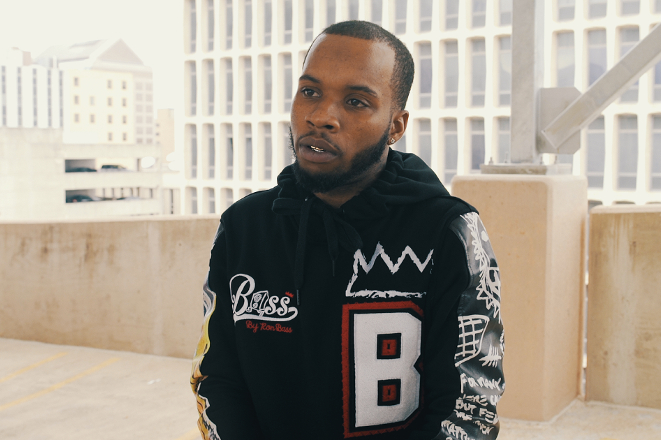 Tory Lanez shares Shlohmo-produced 'Acting Like' off forthcoming EP for WEDIDIT