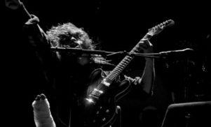 Foo Fighters cancel headlining Glastonbury performance